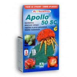 Apollo 50 SC 8ml